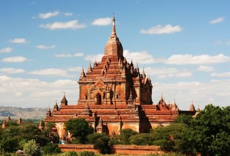 Birmanie : liberté chérie !