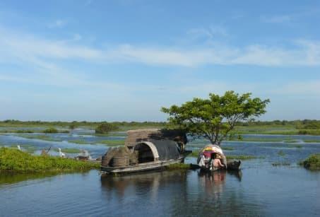 Du Nord au Sud : une histoire birmane