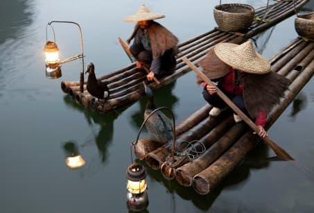 Les 1001 visages de la Chine