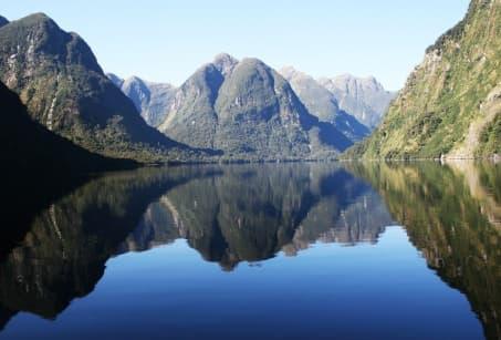 Terres sauvages. Nouvelle Zélande et Australie