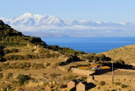 Bolivie, suspendue aux étoiles