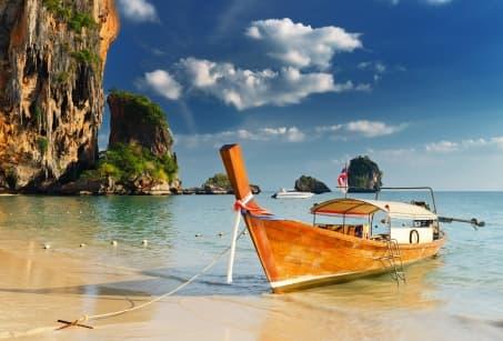 Mystères de Bangkok et rêves insulaires
