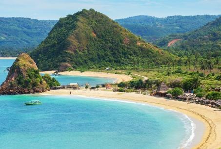 Lombok, objectif nature