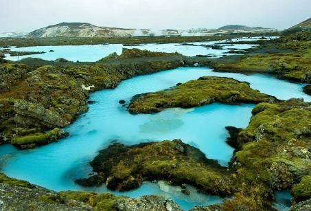 Escapade Islandaise