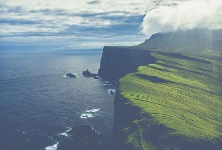Le Grand Tour des Iles Féroé