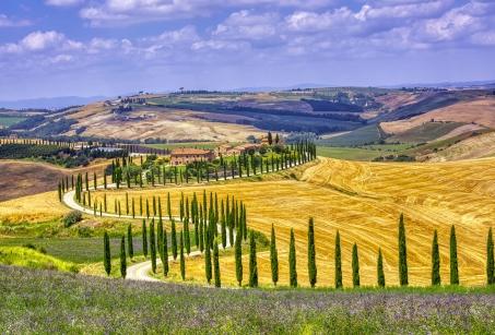 Douceur de Toscane