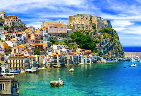 Ma tribu en Sicile