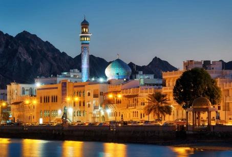 Douceur de vivre à Oman