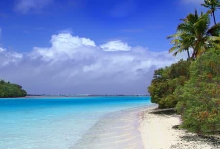 Extension : Les îles Cook, joyaux du Pacifique