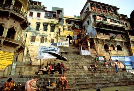 Des charmes du Rajasthan au fleuve du Gange
