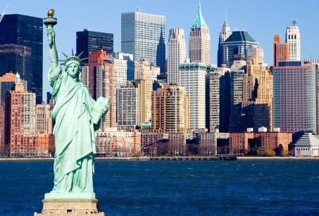 Combiné New York & Los Angeles