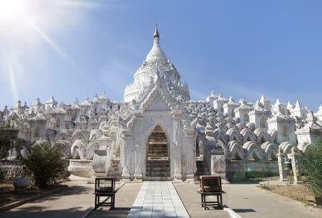 L'Essentiel de la Birmanie en liberté