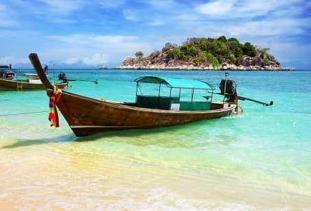 Extension : Île de Koh Pha Ngan