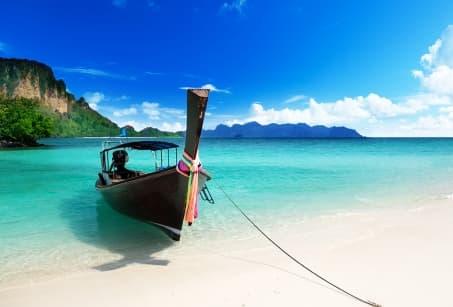Extension : Île de Koh Samui
