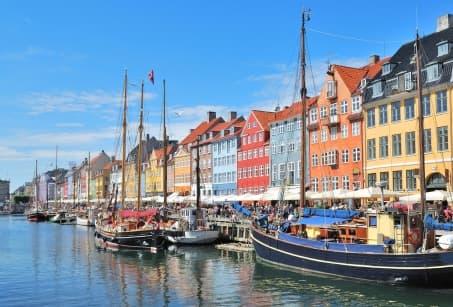 Le Danemark secret
