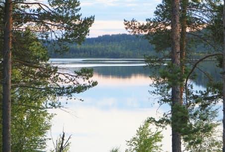 Sapmi, le territoire des samis