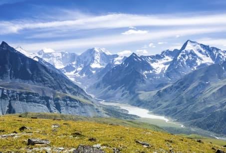Ski en Sibérie, la traversée blanche de l'Altaï