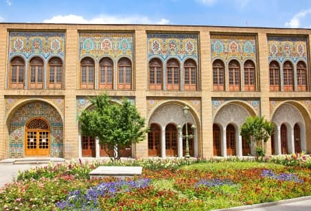 Téhéran d'hier et d'aujourd'hui