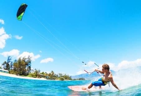Extension : Mui Ne, le kitesurf vous donne des ailes !