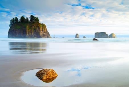 Washington et Oregon, le voyage éco en famille !