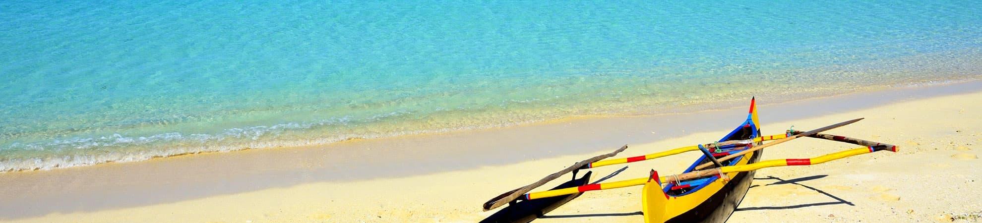 Voyage Le Mozambique