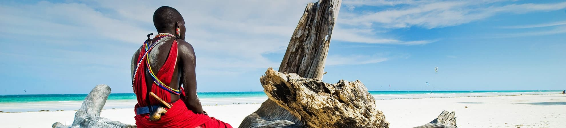 Voyage Le littoral - Kenya