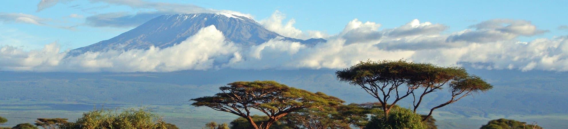 Voyage Le centre - Kenya