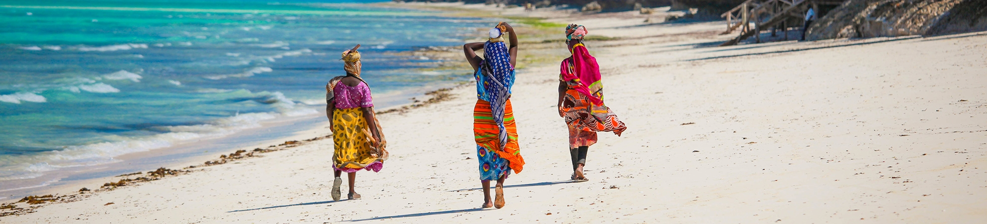Fiche Pays Tanzanie