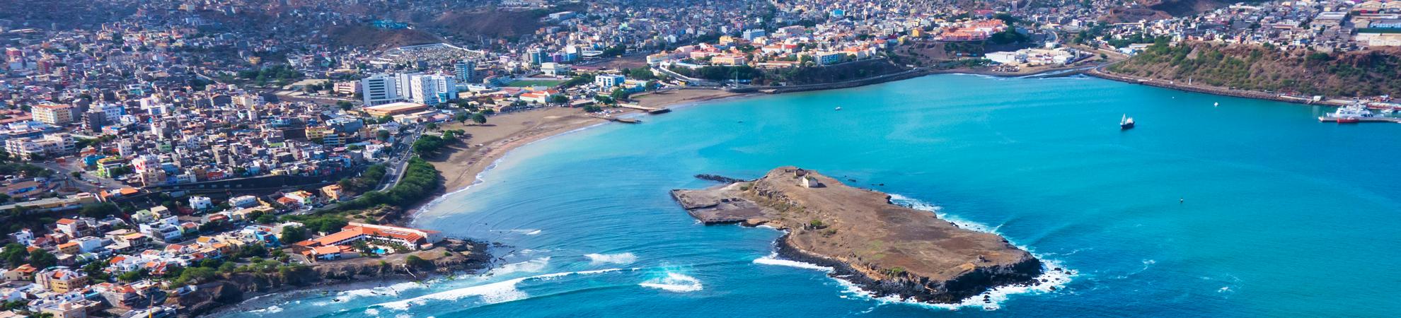 Vacances Cap Vert