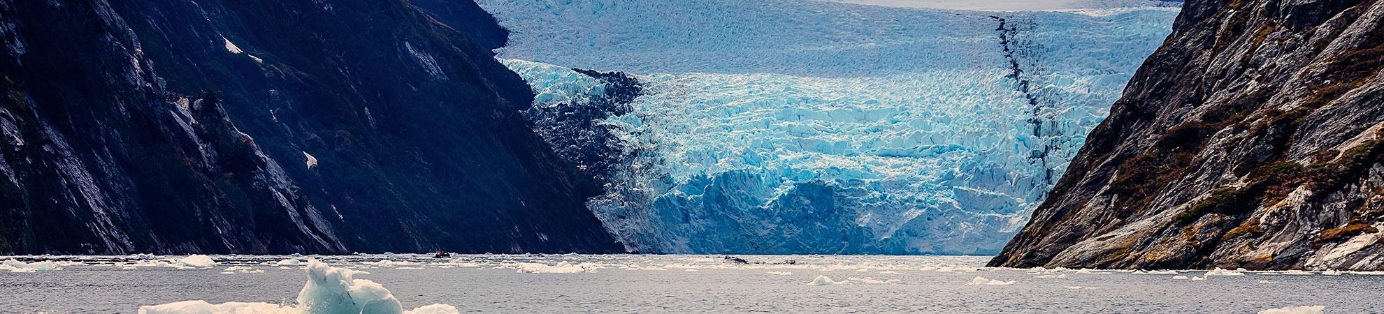 Voyage Glacier Garibaldi