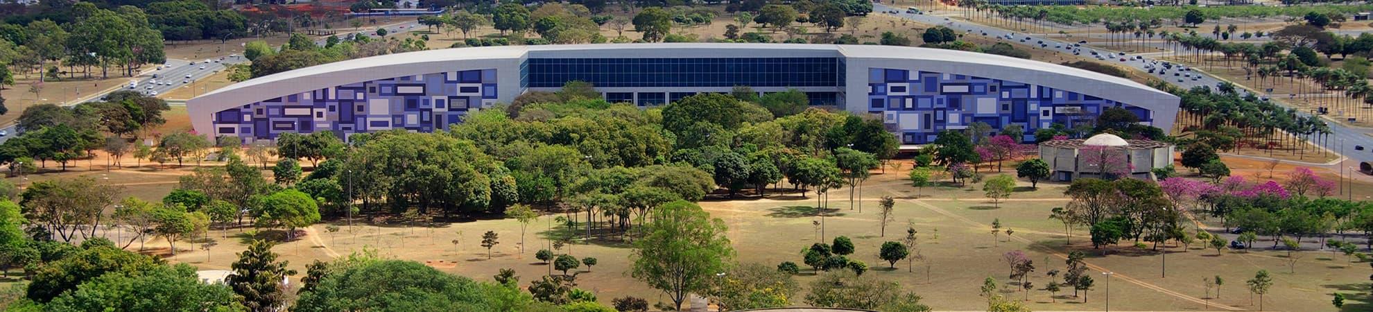 Voyage Le Centre-ouest du Brésil