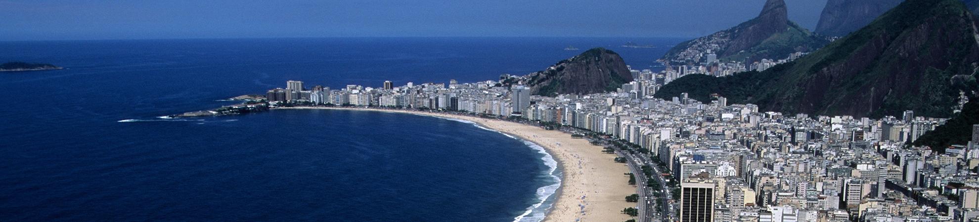 Tous les Hôtels au Brésil