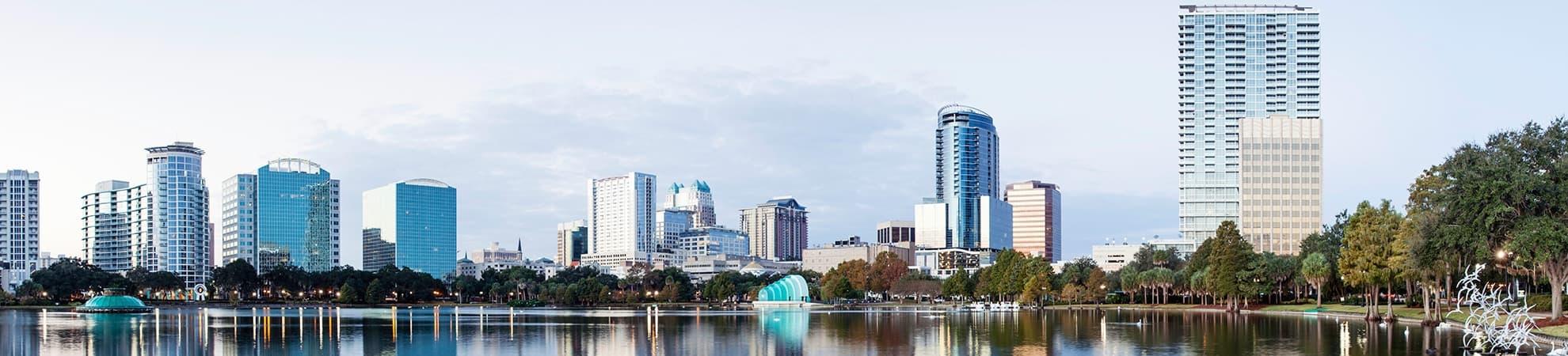 Voyage Orlando