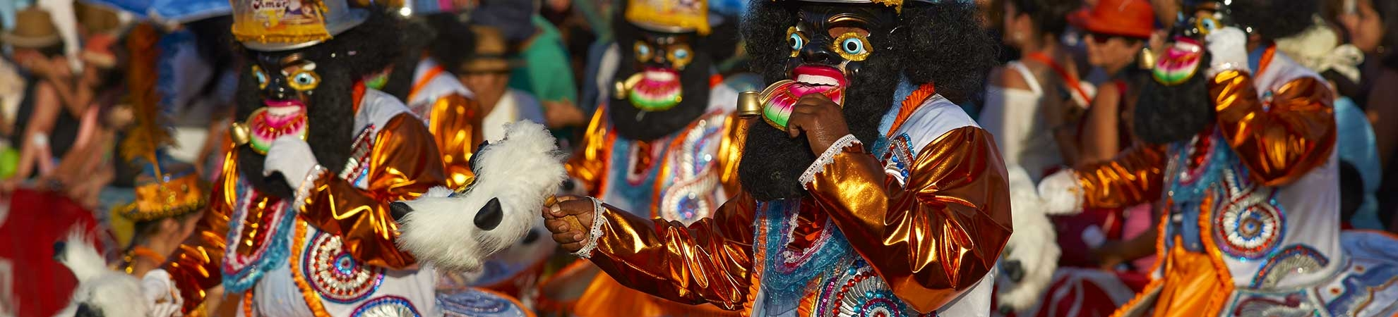 Activités Art et Culture Chili