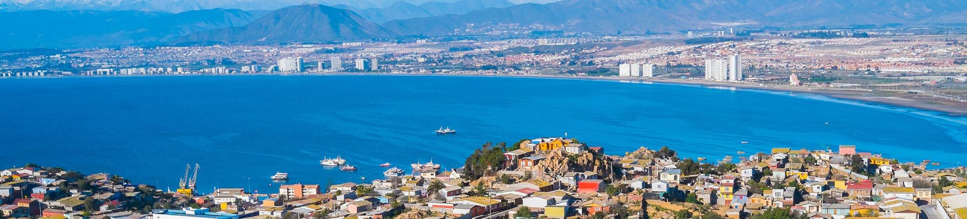 Voyage La Serena
