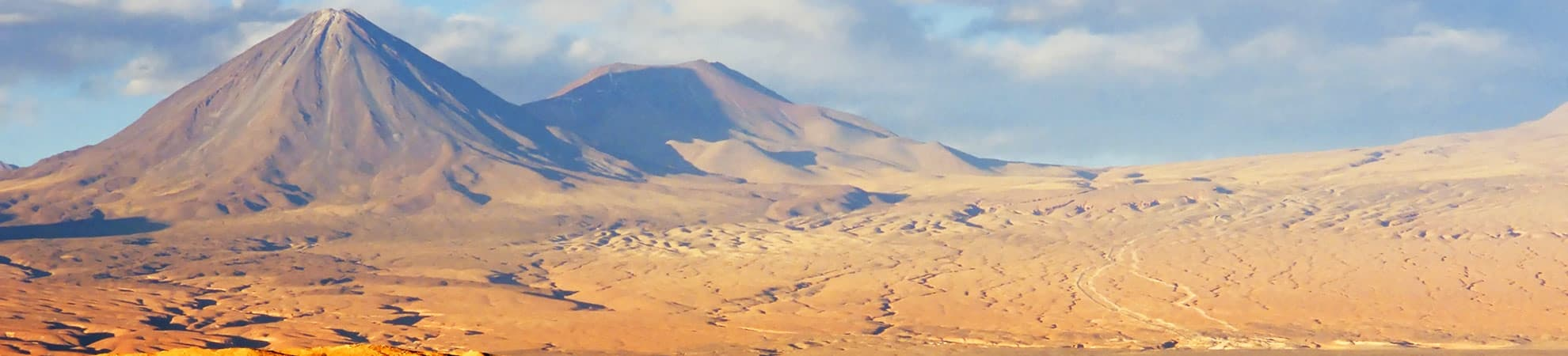 Voyage Norte Grande au Chili