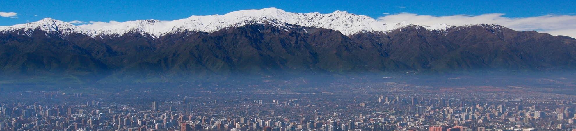 Voyage Chili Central au Chili