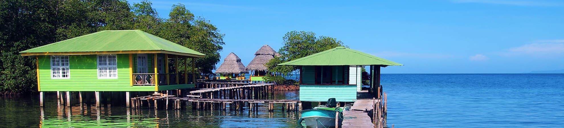 Voyage Le Panama