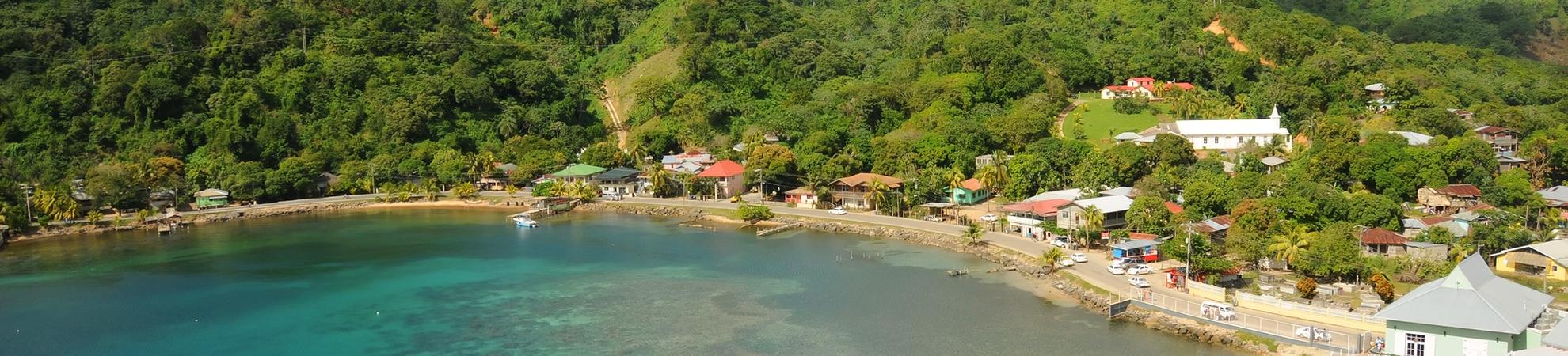 Fiche pays Honduras