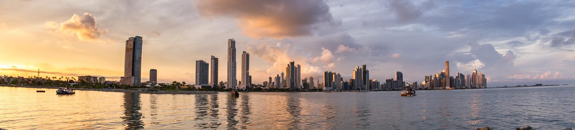 Fiche pays Panama