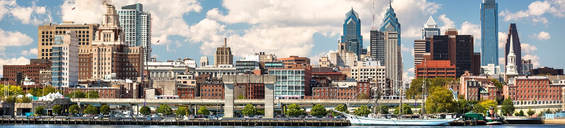 Voyage Philadelphie