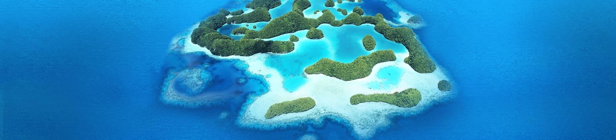 Voyage Bora Bora
