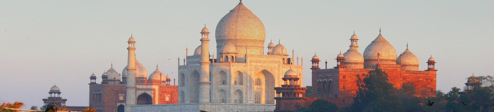 Voyage Delhi
