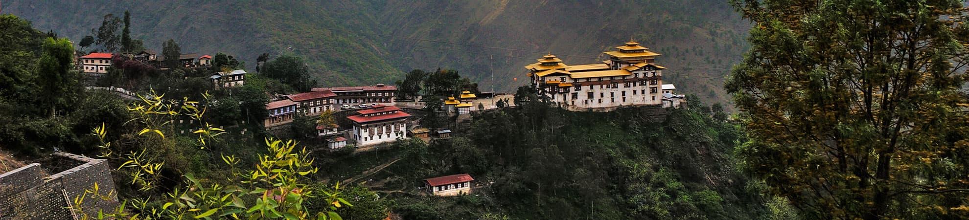 Voyage Bhoutan