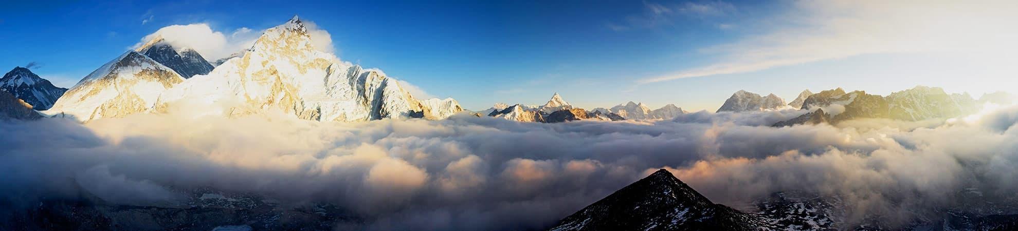 Voyage Les Himalayas en Inde
