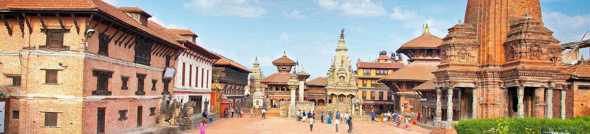 Fiche Pays Népal