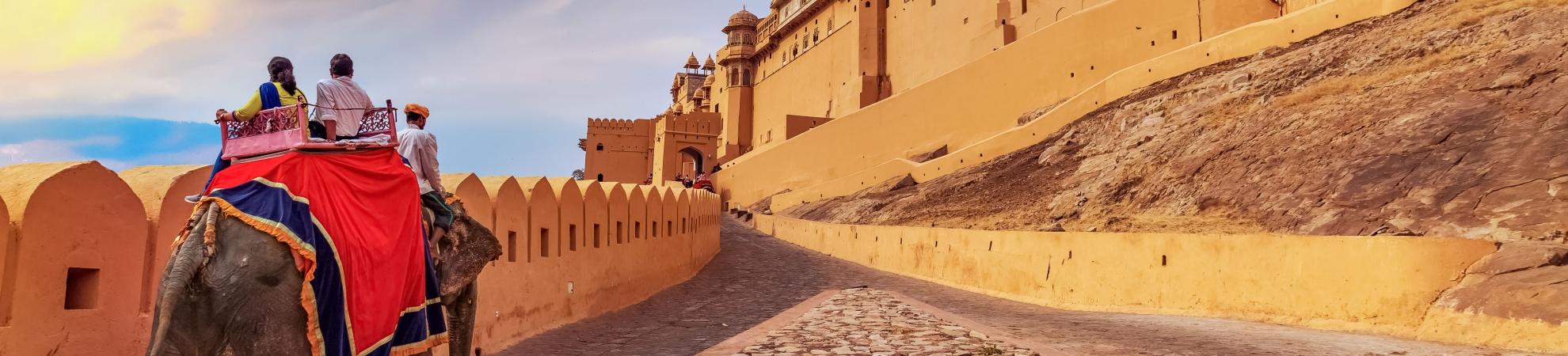 Circuit Rajasthan