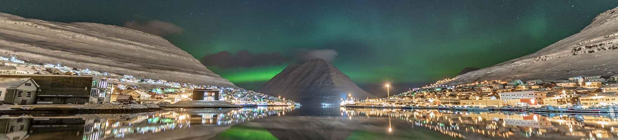 Voyage Klaksvik