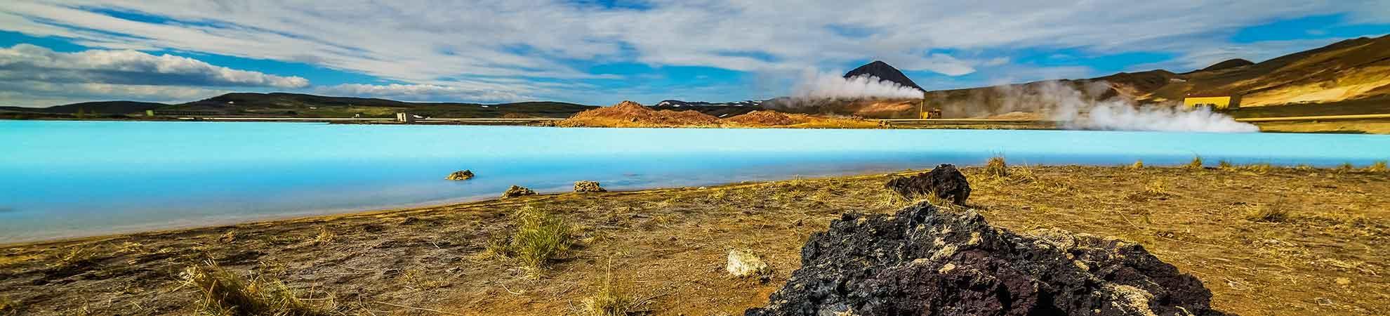 Autotours Islande