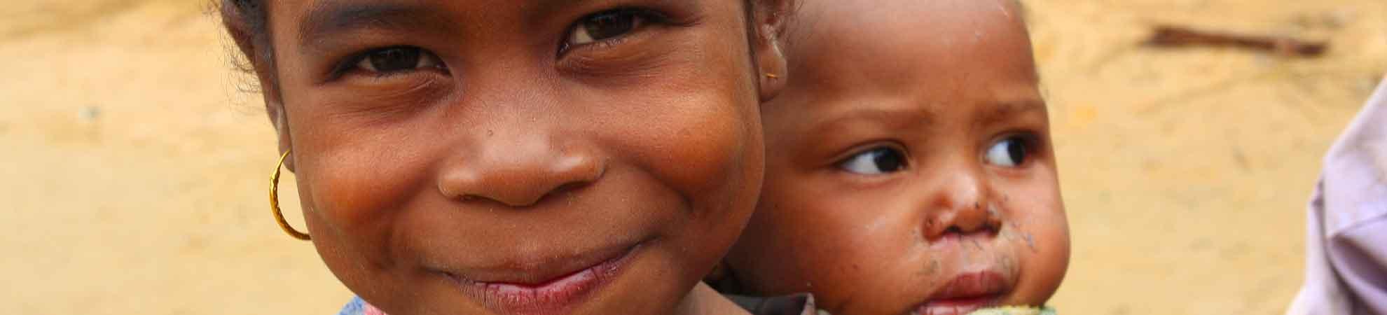 Nos Différences a Madagascar